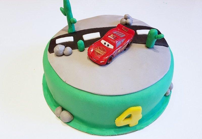 Auto Mottoparty U2013 Kindergeburtstag Feiern Mit Anleitung Für Einladungen