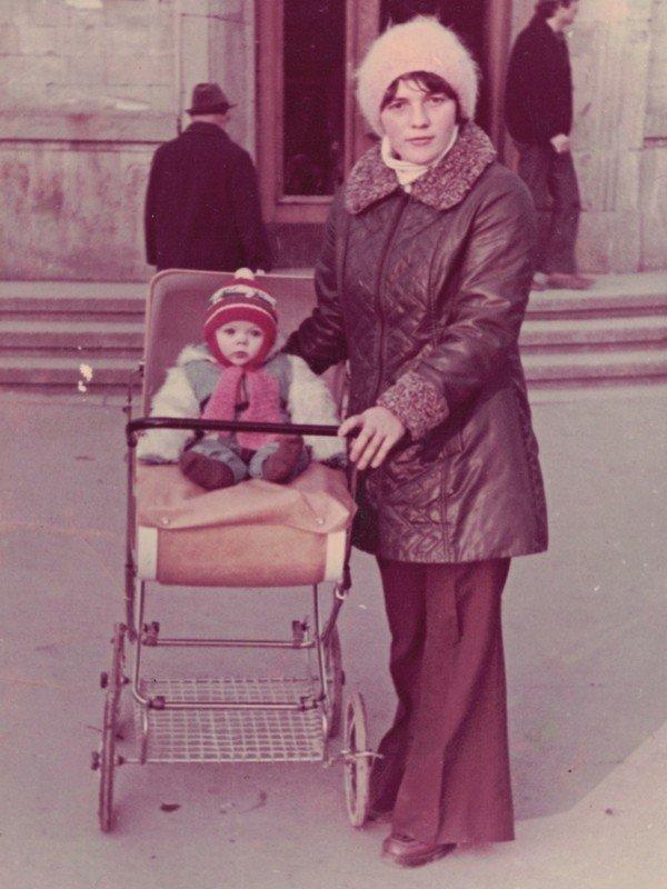 Liebe Mama… Ein Brief zum Muttertag