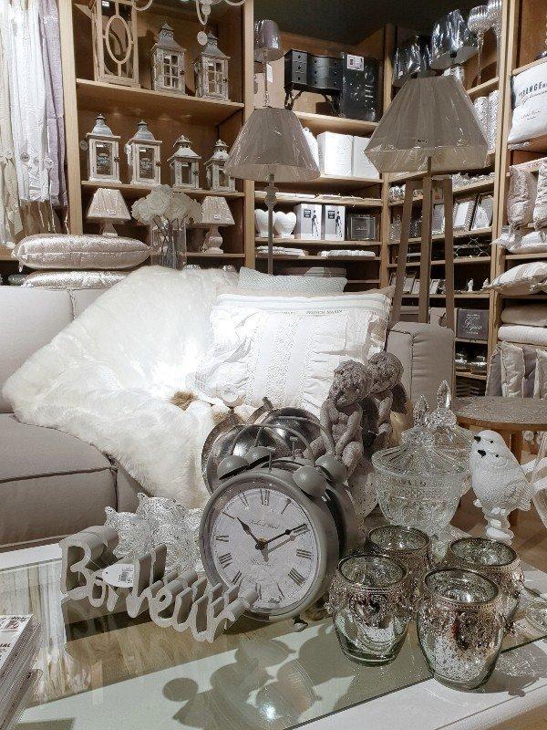 Maisons du Monde Zimmer weiß - SIMPLYLOVELYCHAOS