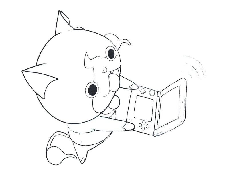 Spieletest Verlosung Yo Kai Watch 3 Fur Den Nintendo 3ds