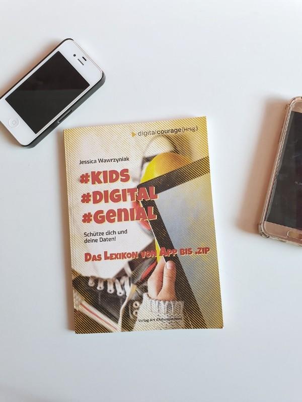 Begleitung von Kindern in Sozialen Netzwerken – Gefahren von Instagram und TikTok