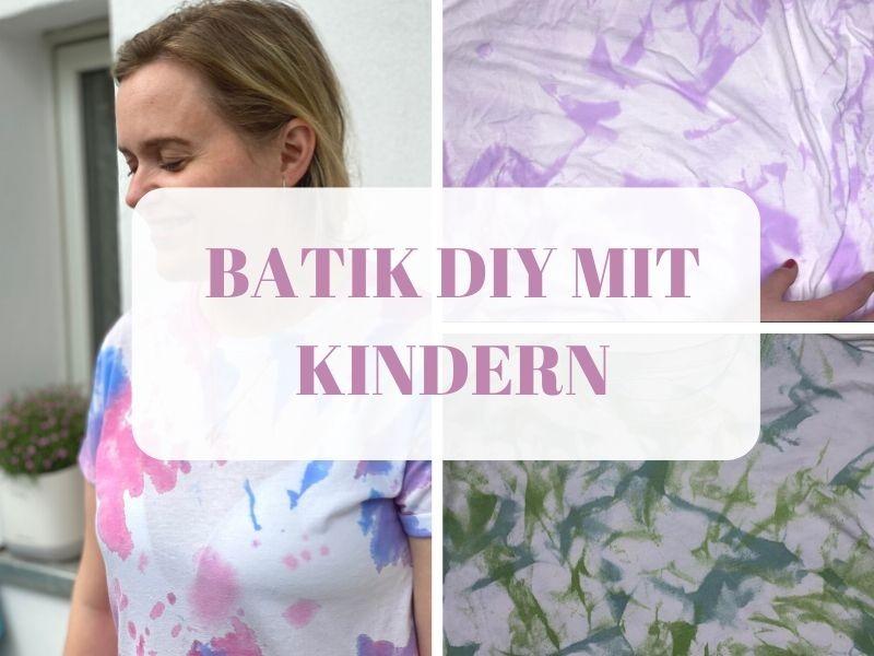 Seamless Tie Dye Pattern Of Indigo Color